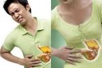 5 sai lầm khiến bệnh dạ dày chữa hoài không hết
