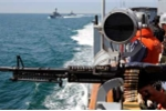 Hải quân Hàn Quốc cứu tàu cá Triều Tiên