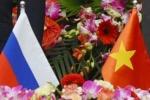 Việt - Nga tăng cường hợp tác khoa học và quân sự