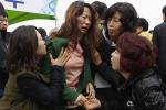 Người Việt mất tích trên phà đắm Hàn Quốc: Sứ quán VN lên tiếng