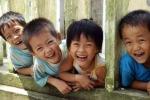 Việt Nam đứng nhì thế giới về cuộc sống hạnh phúc