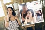 Tình cũ em gái Công Vinh đính hôn cùng hot girl