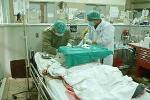 Một cô gái bị đâm thủng tim nhập viện Chợ Rẫy