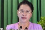 Bà Kim Ngân: Cần Thơ chỉ có gạo trắng, nước trong thì chưa đủ