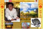 Đóng cửa khu du lịch Đại Nam: Ông Dũng 'lò vôi' lên tiếng