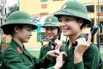 Hướng dẫn xét tuyển 21 trường quân đội năm 2016