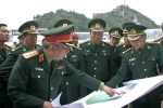 Việt Nam sẵn sàng cho giao lưu Quốc phòng biên giới Việt Trung lần 3