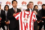 Bí ẩn bóng đá Trung Quốc: Gã khổng lồ âm thầm chi phối châu Âu