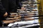 Tập đoàn Kalashnikov ký hợp đồng bán vũ khí vào Bắc Mỹ