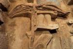 Tìm thấy nỏ 2.200 tuổi có sức công phá lớn tại lăng mộ Tần Thủy Hoàng