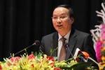 Nguyên Ủy viên Bộ Chính trị là Hiệu trưởng danh dự ĐH Việt Nhật