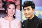 Hoa hậu Thu Hoài: Quách Thành Danh hát rất đàn ông và mạnh mẽ