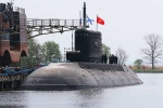 Tàu ngầm Kilo Hà Nội phải đương đầu với điều gì?