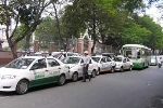 Người Hà Nội sẽ đi taxi bằng thẻ điện tử