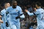 Manchester City đấu giao hữu với tuyển Việt Nam ngày 27/7