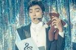 Gương mặt thân quen: Bật cười khi Khương Ngọc hoá Mr Bean