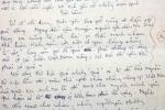 Bài văn 'kính Rayban, xe SH' gây sốt dân mạng