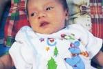 Cô bé 3 tháng tuổi bị bệnh tim hành hạ