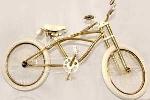 Quà Noel cho đại gia: Xe đạp đắt hơn ô tô