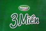 Quảng cáo trên truyền hình của hạt nêm Gomex 3 miền