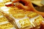 Giá vàng trong nước đắt kỷ lục