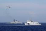 Đài Loan tập trận 'răn đe' Philippines