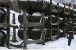 Cận cảnh lá chắn bảo vệ bầu trời Matxcơva trong tuyết trắng
