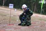 Ảnh: Công binh Việt Nam diễn tập chống khủng bố, rà phá bom mìn