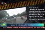 Clip Ford Ranger không nhường đường cho xe cứu thương gây tranh cãi