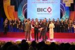 BIC được bình chọn là Thương hiệu mạnh Việt Nam 2014