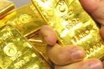 Dàn cảnh thủng lốp, cuỗm hơn 100 lượng vàng trên ô tô