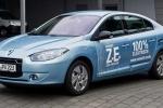 100 ô tô điện Renault đầu tiên đang trên đường về Việt Nam