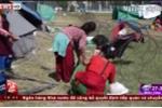 Phụ nữ và trẻ em Nepal trở thành mục tiêu của nạn buôn người sau động đất