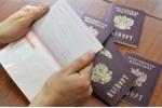 Nga cấp hộ chiếu cho hơn 25.000 người dân Crưm