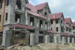 Giá biệt thự Hà Nội rẻ hơn chung cư