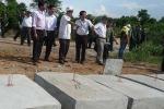 400 ngôi mộ bị múc nhầm đem đi bán: Đề nghị xử phạt doanh nghiệp