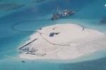 Đô đốc Mỹ đòi Bắc Kinh giải thích về việc bồi đắp đảo ở Biển Đông