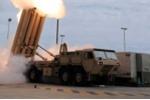 Mỹ xem xét triển khai tên lửa phòng thủ THAAD đến Hàn Quốc