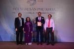 Hội nghị sản phụ khoa Việt Pháp châu Á Thái Bình Dương lần thứ 15