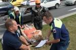 Tai nạn đường sắt Nga, hơn 100 người thương vong