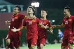 Thi đấu ấn tượng, U23 Việt Nam vào đề thi văn