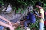 Bí ẩn kho cổ vật và ngôi mộ 2.000 năm của thủ lĩnh Đông Sơn