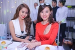 Dàn sao Việt 'quậy tung' đám cưới Anh Văn - Tú Vi