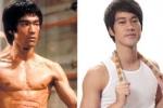 Võ thuật cực đỉnh của người kế vị huyền thoại kungfu Lý Tiểu Long