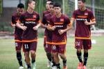 HLV Miura giữ bí mật danh tính sao U23 đá vòng loại World Cup