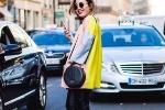 Nữ sinh từng thực tập tại Chanel khoe phong cách thời trang cuốn hút