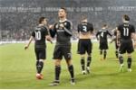 Ronaldo lập công, Real Madrid vẫn gục ngã trên đất Italia