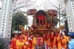Tưng bừng lễ hội ở thủ phủ dệt lụa lớn nhất Việt Nam