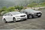 1 tỷ đồng mua Hyundai Sonata 2015 hay Mazda6 2014?