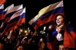 Ngoại trưởng Nga: 'Không còn lựa chọn khi sáp nhập Crưm'